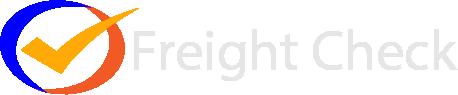 Freight Check Logo